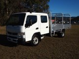 New Vehicles at Fuso Illawarra Picture 5