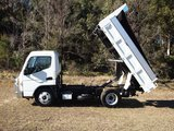 New Vehicles at Fuso Illawarra Picture 6