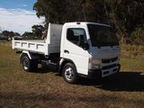 New Vehicles at Fuso Illawarra Picture 7