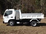 New Vehicles at Fuso Illawarra Picture 3