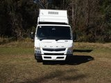 New Vehicles at Fuso Illawarra Picture 2