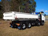New Vehicles at Fuso Illawarra Picture 4